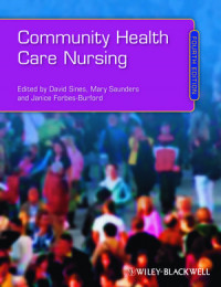 Image of Community Health Care Nursing Fourth Edition
