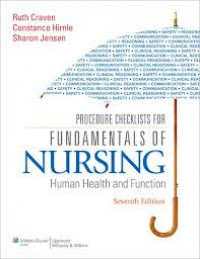 Image of Fundamentals of Nursing Human Health anf Function Seventh Edition